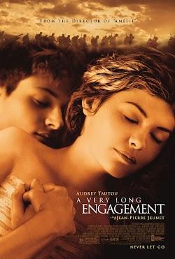 Cuộc Đính Hôn Lâu Dài - A Very Long Engagement (2004) Poster