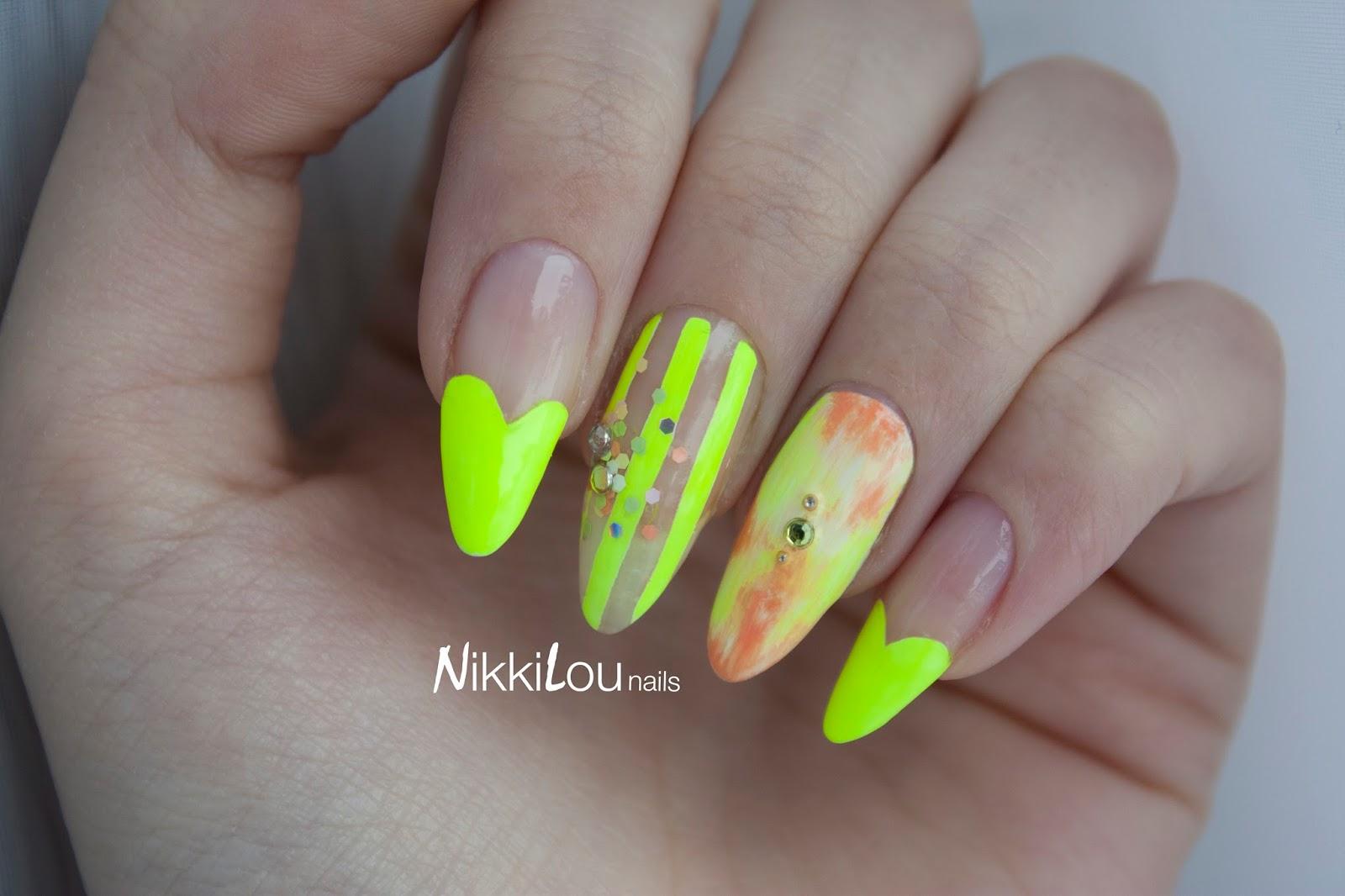 NikkiLou Nails