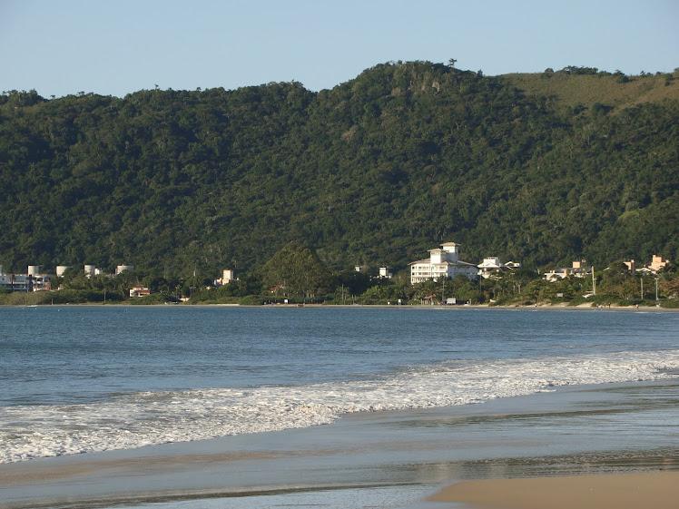 Praia da Cachoeira do Bom Jesus