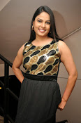 Anchor Chitralekha latest glam pics-thumbnail-11