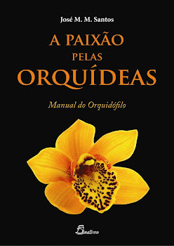 A Paixão pelas Orquídeas