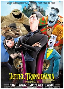Hotel Transylvania Torrent Dual Audio