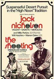 Watch The Shooting Online Free 1966 Putlocker