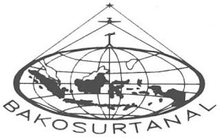 logo Bakosurtanal