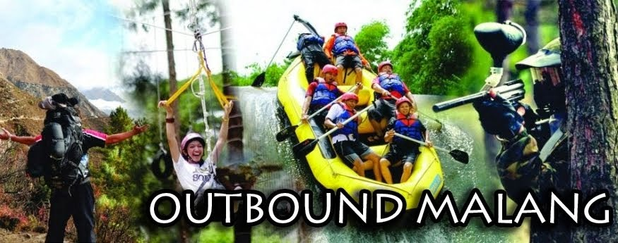 Outbound Malang Jatim