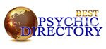 I am  proud to be listed on Bob Olsens Best Psychic Directory