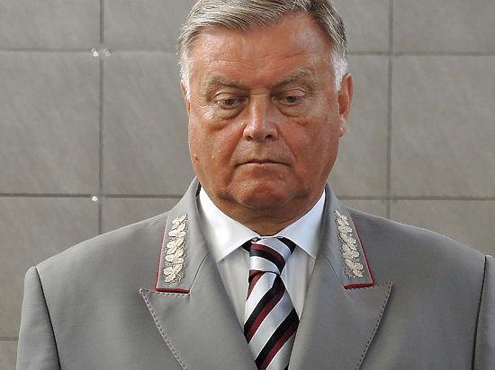 Кремль прокомментировал отставку Якунина