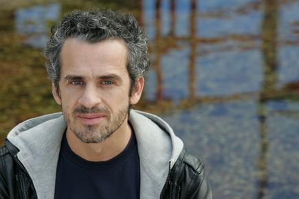 Los escritores más guapos del mundo - José Luis Peixoto