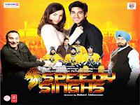 Watch Speedy Singhs Movie Online
