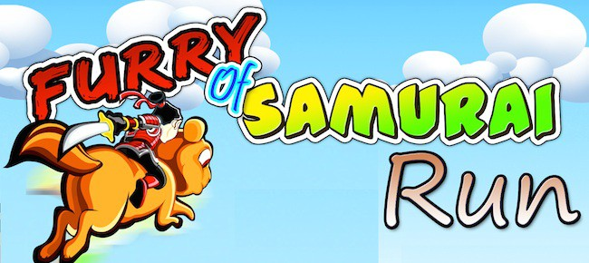 Fury Of Samurai – Endless Runner And Fight Game Android