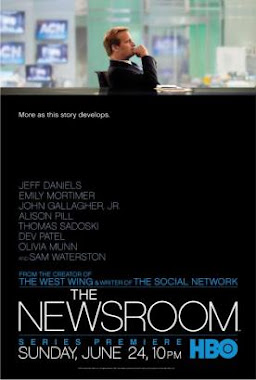 The Newsroom Tercera Temporada (2014)