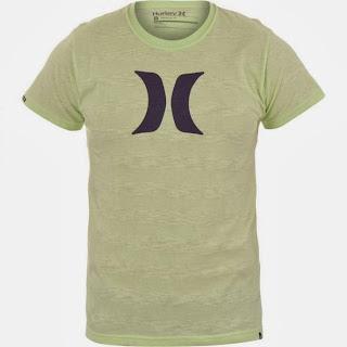 Camiseta Hurley Especial