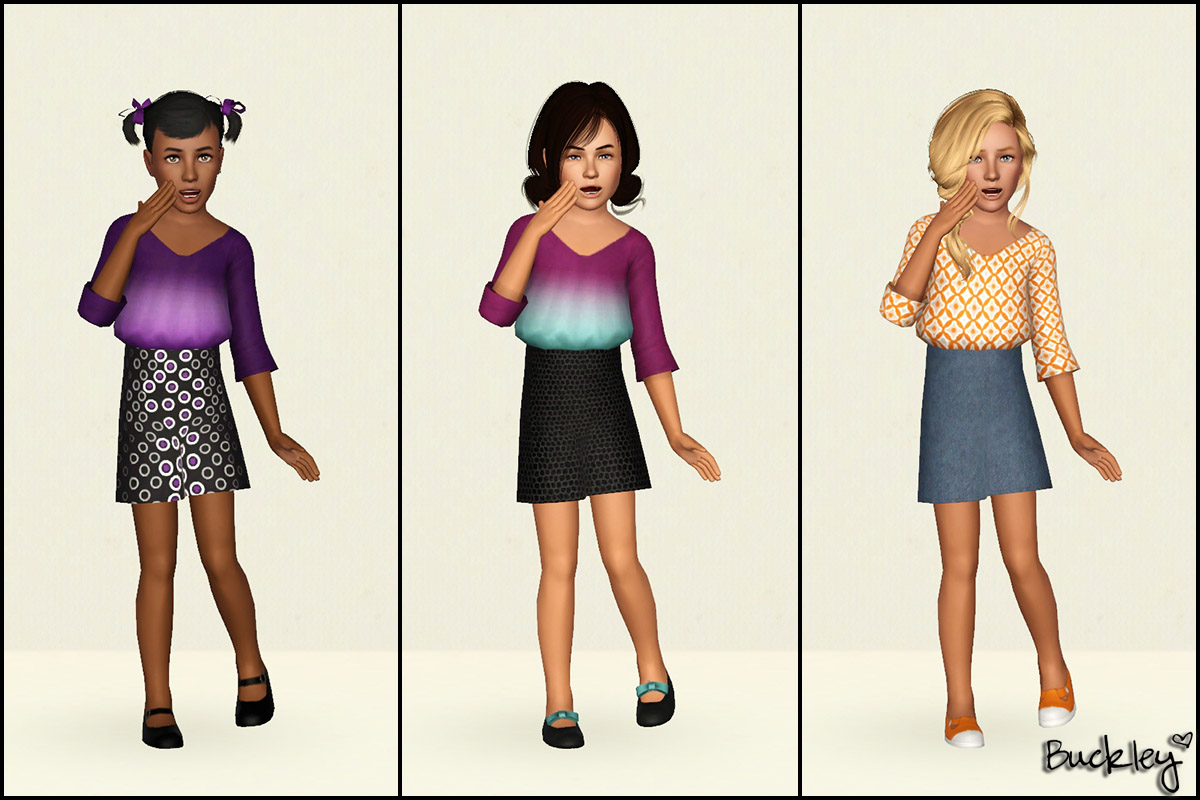how to change work clothes sims 4