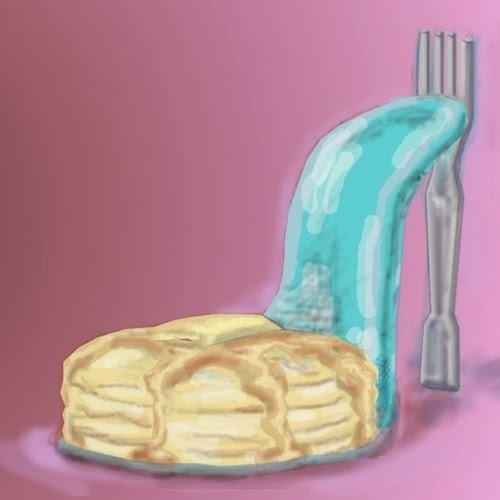 Highheeled Pancakes Studio