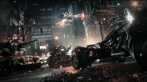 Download Batman Arkham Knight-CPY Full Version PC 2