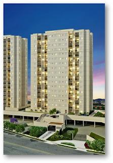 apartamento 2 e 3 dormitorios home club carrao preço