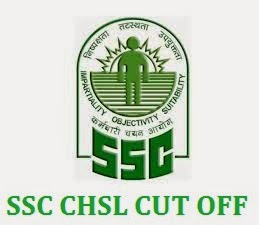 SSC CHSL CUT OFF 2014 2013 2012 2011 - SSC LDC DEO CUT OFF