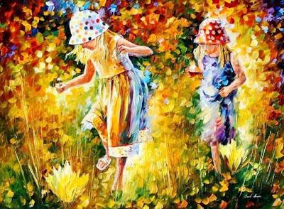 pinturas-impresionistas-modernas