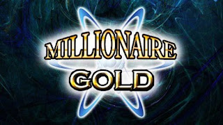 Screenshots of the Millionaire gold for Android tablet, phone.