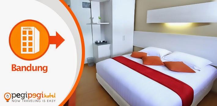 Rekomendasi Hotel Dan Penginapan Murah Di Bandung
