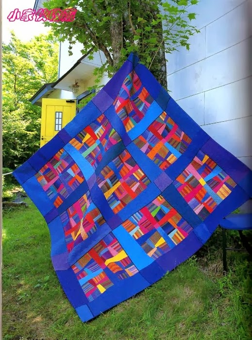 Quilts Japan Patchwork