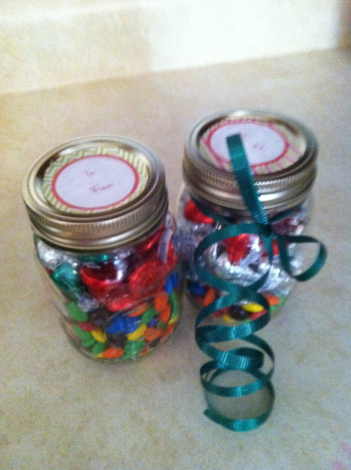 Our Family Of Four Homemade Christmas Gift Ideas