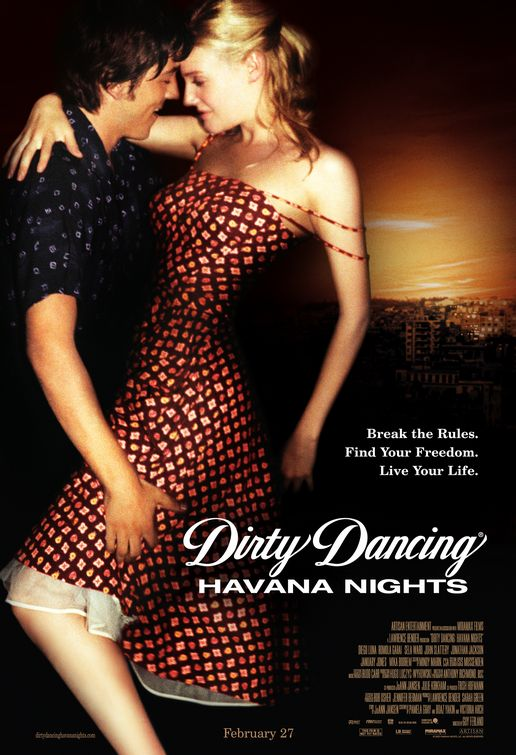 dirty dancing movie online free