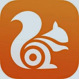 UC Browser v10.4.1 Apk cover