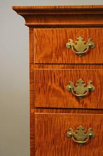 Dresser Crown Molding