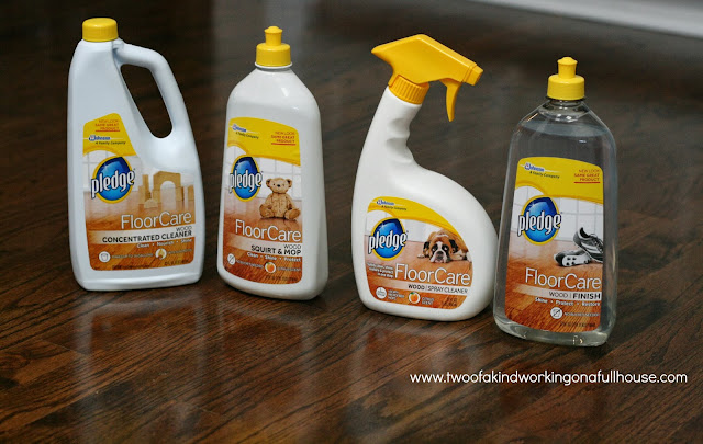 Pledge ambassador floorcare wood products follow up - Make laminate floor cleaner ...