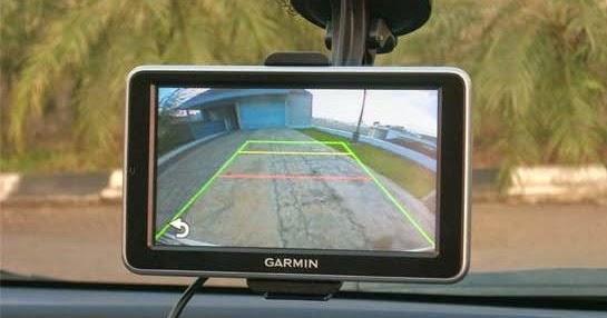 Kamera Parkir Sangat Bermanfaat Saat Hujan Dan Malam Hari