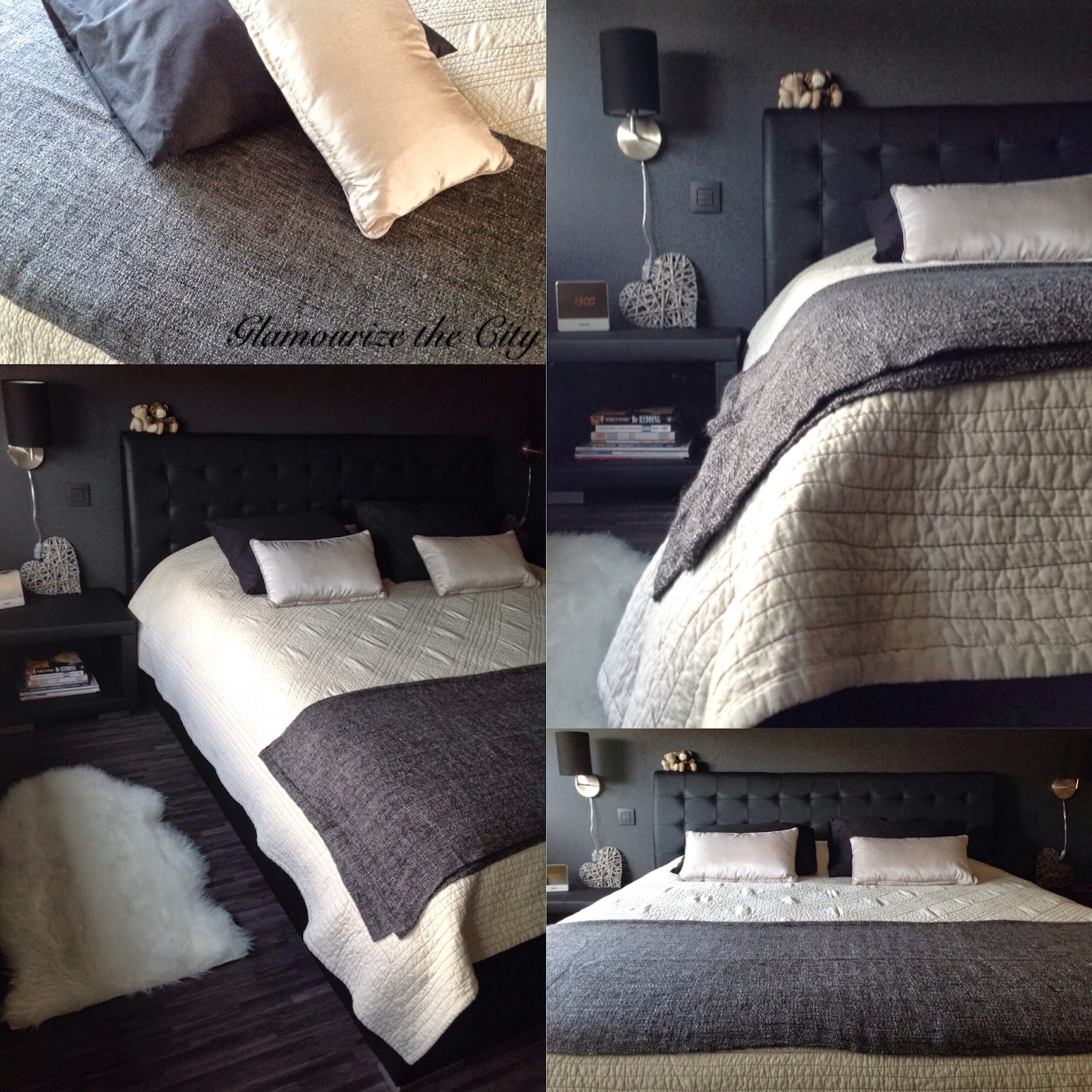 The style inquirer: home tour... bedroom