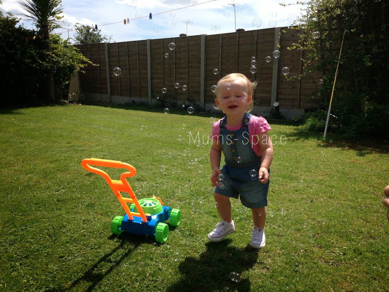 Fascinating Mums Space  July  With Fascinating Look How Happy She Looks Its Amazing Isnt It We Got The Lawn Mower At  Smyths In The Sale For  And Its Doing Great I Was Worried That The  Bubbles  With Captivating Nearest Tube Station To Hatton Garden London Also Garden Table And Chairs Gumtree In Addition Terra Firma Gardens And Artificial Flowers For Garden As Well As Gardeners World Live Voucher Code Additionally Sheffield Botanical Gardens From Mumsspacecouk With   Fascinating Mums Space  July  With Captivating Look How Happy She Looks Its Amazing Isnt It We Got The Lawn Mower At  Smyths In The Sale For  And Its Doing Great I Was Worried That The  Bubbles  And Fascinating Nearest Tube Station To Hatton Garden London Also Garden Table And Chairs Gumtree In Addition Terra Firma Gardens From Mumsspacecouk