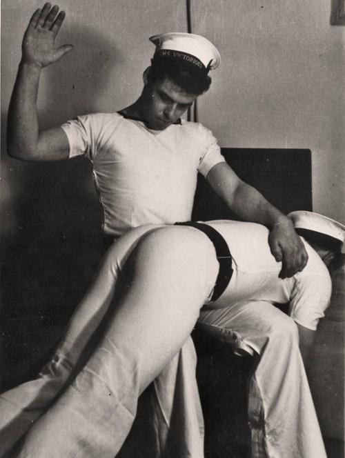 Free gay nude sailor