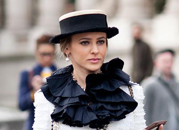 sombreros accesorios para peinados