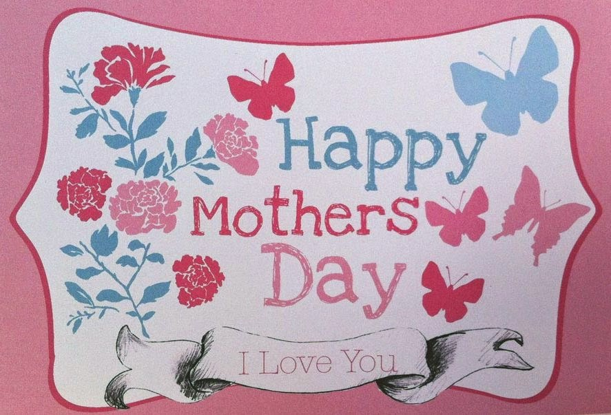 mother's day greeting card   happy mother's day, Greeting card