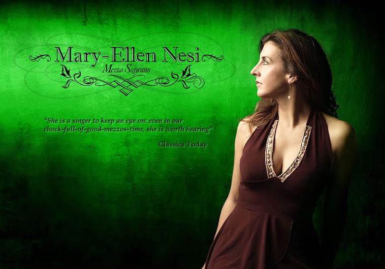 MARY ELLEN-NESI