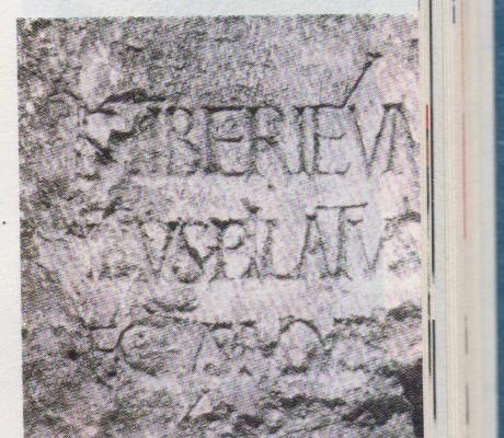 pontius pilatus brev