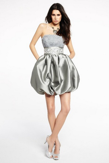 Abendkleider 2012 - Collection Matilde Cano