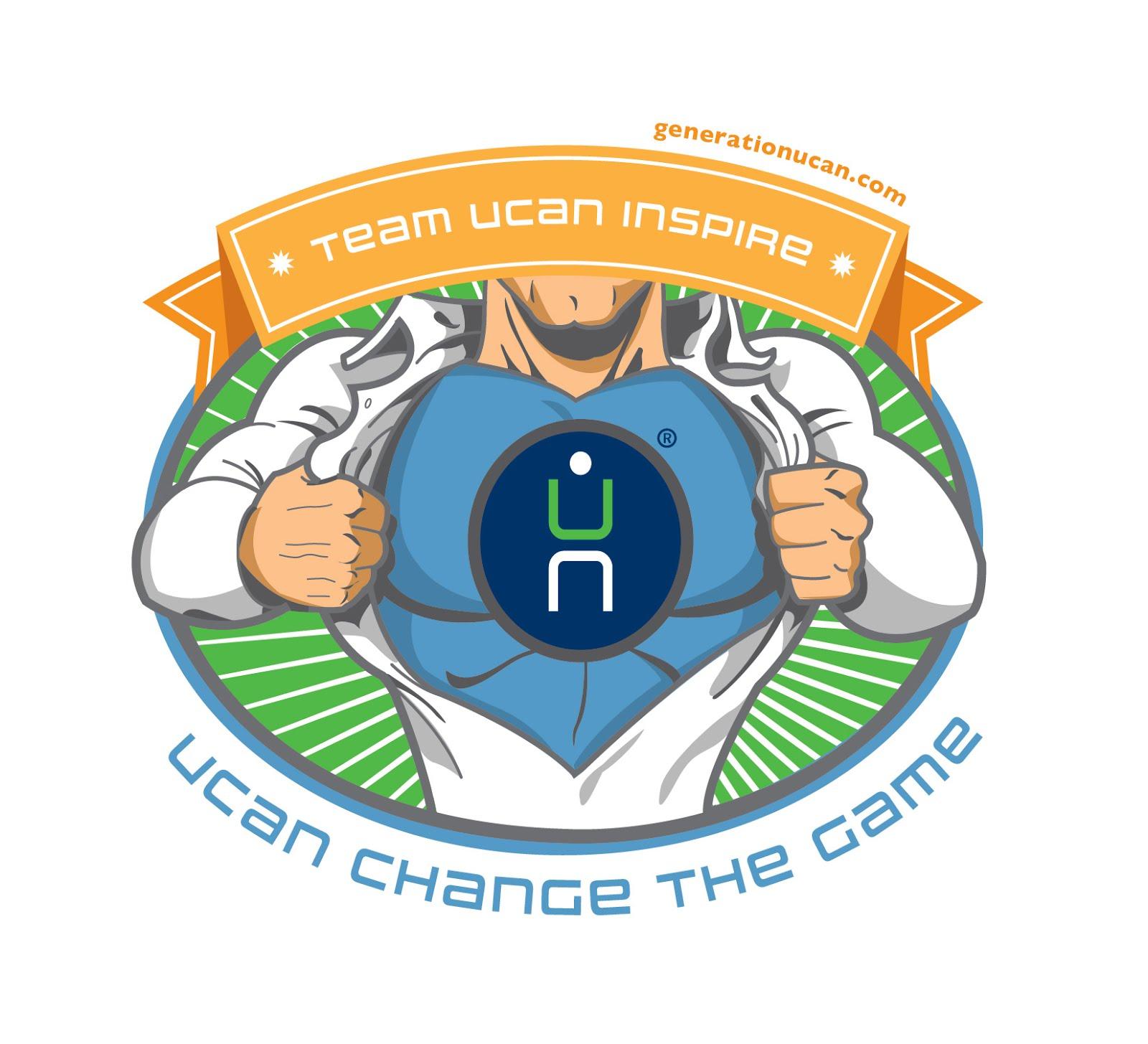Team UCAN Inspire