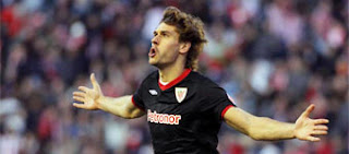 Llorente mantiene al Athletic con paso firme en la liga