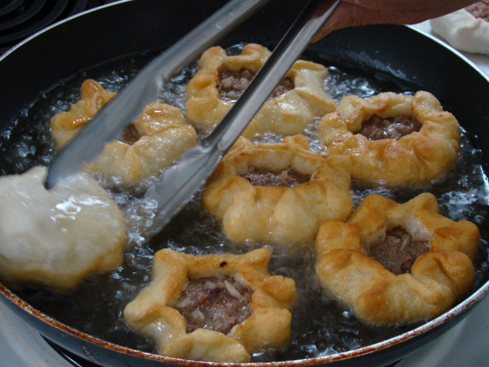 Кайнары рецепт с фото пошаговый на сковороде