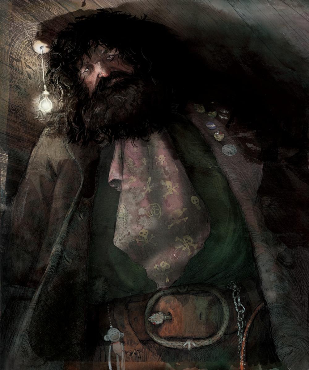 Primeiras imagens da edição ilustrada de 'Harry Potter e a Pedra Filosofal' são divulgadas | Ordem da Fênix Brasileira
