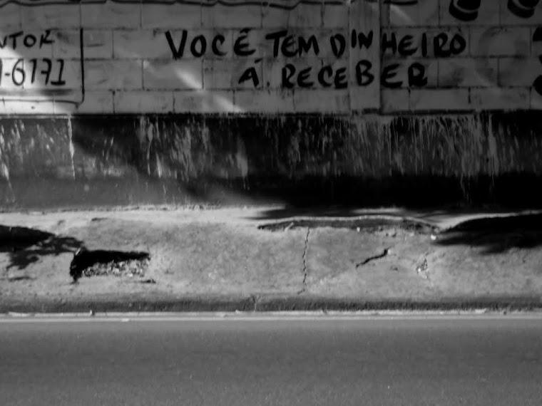 CADERNOS DE AFRICA  _voce tem dinheiro a receber_ rio de janeiro - RJ / BRASIL