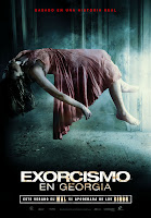 Chad Michael Murray, Katee Sackhoff, Abigail Spencer, Exorcismo en Georgia, David Coggeshall, Tom Elkins, terror, estrenos de la semana, cine, Making of