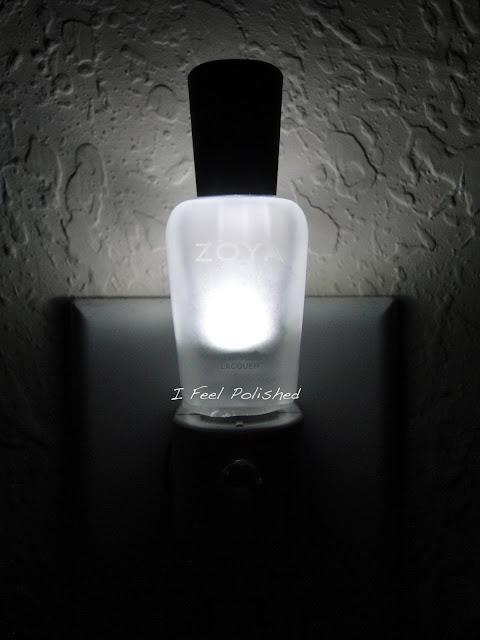 Zoya Night Light