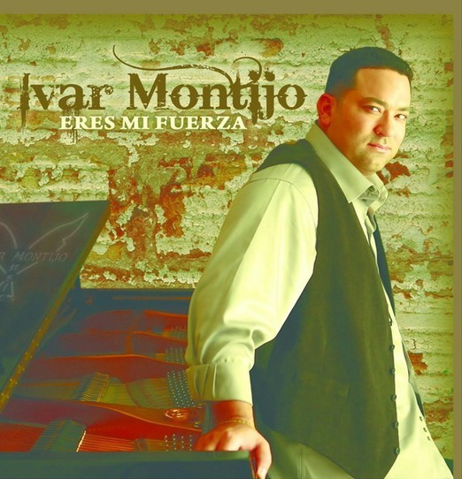 Ivar Montijo-Eres Mi Fuerza-