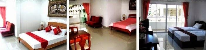 Jomtien Hostel