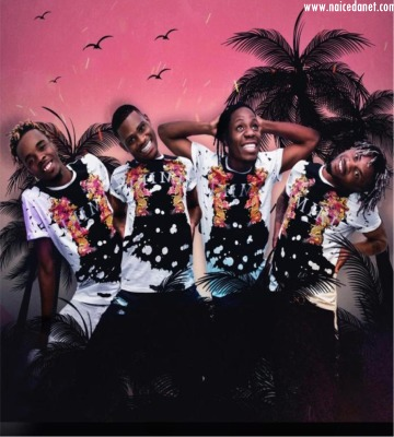 Pink 2 Toques - Aqui Dói (Afro House)