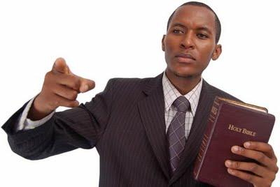 site com Pregações Evangélicas